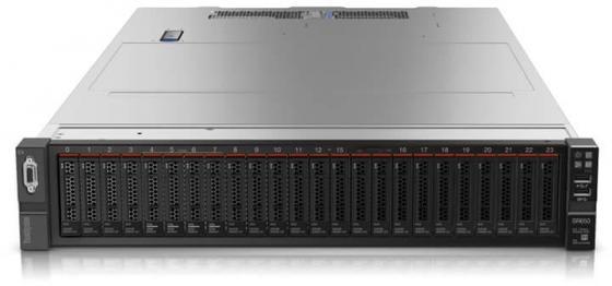 Сервер Lenovo ThinkSystem SR650 7X06A02WEA виртуальный сервер