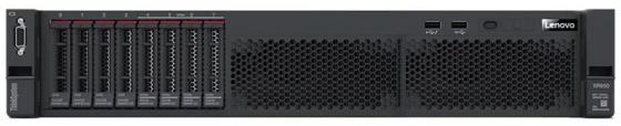 Сервер Lenovo ThinkSystem SR650 7X06A04DEA сервер lenovo topseller x3550m5 5463j2g