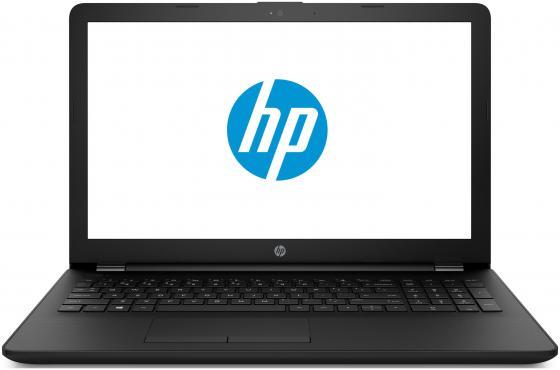Ноутбук HP 15-bw569ur 15.6 1920x1080 AMD A10-9620P 256 Gb 6Gb Radeon R5 черный Windows 10 Home 2NP74EA
