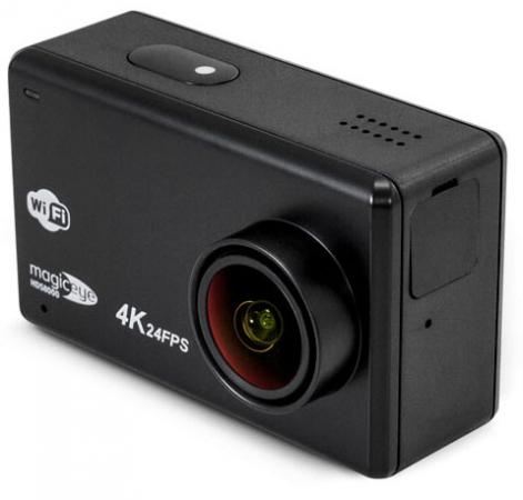 Экшн-камера Gmini MagicEye HDS8000 черный экшн камера gmini magiceye hds5100 черный