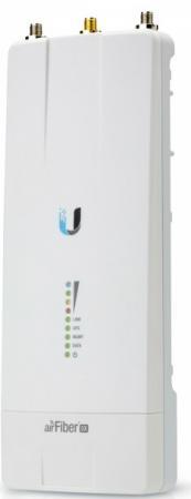 Мост Ubiquiti 500Mbps 5 ГГц AF-5X-EU радиомост ubiquiti 500mbps 5 ггц af 5x airfiber 500 mbps backhaul 5 1 5 8 ghz