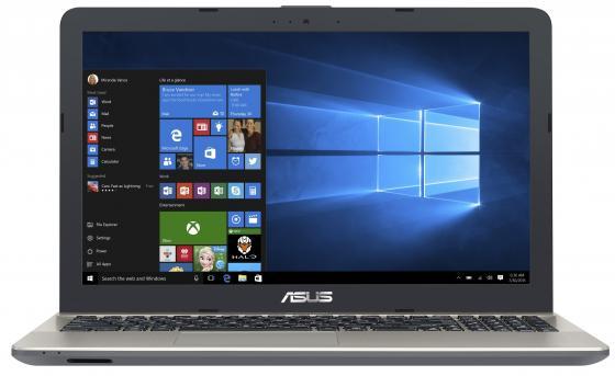 Ноутбук ASUS VivoBook Max X541UV-DM1401T 15.6 1920x1080 Intel Core i5-7200U 500 Gb 4Gb nVidia GeForce GT 920MX 2048 Мб черный Windows 10 Home 90NB0CG1-M20450 ноутбук asus x756uv ty042t 17 3 1600x900 intel core i3 6100u 1tb 4gb nvidia geforce gt 920mx 2048 мб коричневый windows 10 home 90nb0c71 m00420