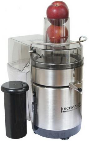 Соковыжималка Rotel Juice Master 240 Вт белый серебристый rotel a14