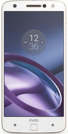 Смартфон Motorola Moto Z золотистый 5.5 32 Гб NFC LTE Wi-Fi GPS 3G XT1650 SM4389AD1U1 + WoodPanel ASMCAPWDOKEU смартфон motorola moto c plus золотистый 5 16 гб lte wi fi gps 3g xt1723 pa800003ru