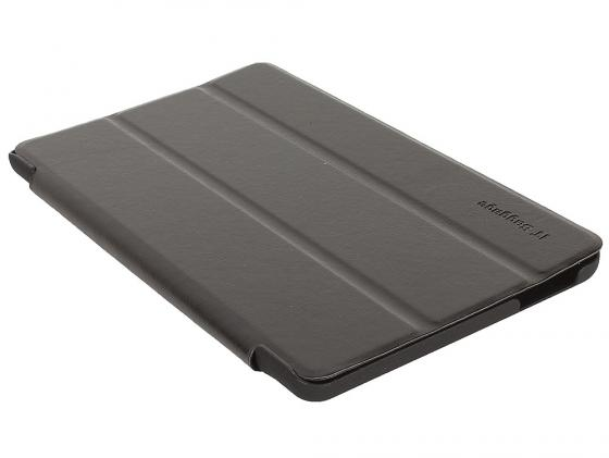 Чехол IT BAGGAGE для планшета Huawei Media Pad T3  7 черный ITHWT375-1 чехол для планшета it baggage для memo pad 7 me572c ce красный itasme572 3 itasme572 3