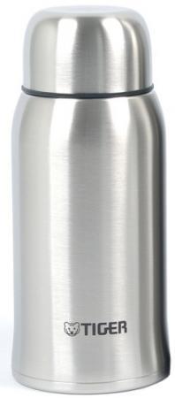 Термос Tiger MBK-A060 XS серебристый