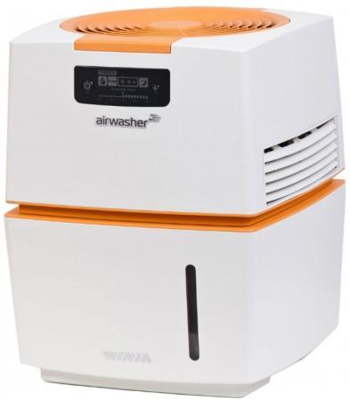 Очиститель воздуха Winia MODERN PLASMA AWM-40PTOC белый оранжевый winia awm 40 ptoc