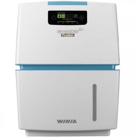 Очиститель воздуха Winia AWM-40PTTC белый голубой