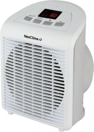 Тепловентилятор NEOCLIMA FH-28 2000 Вт белый