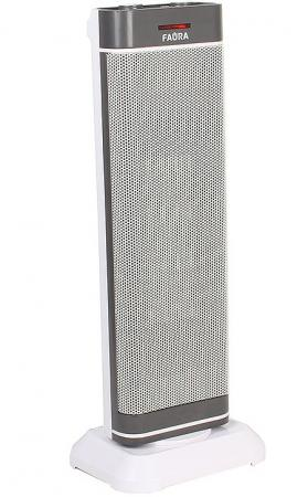 Тепловентилятор NEOCLIMA LUNGO 3L FAURA 2000 Вт серый цены