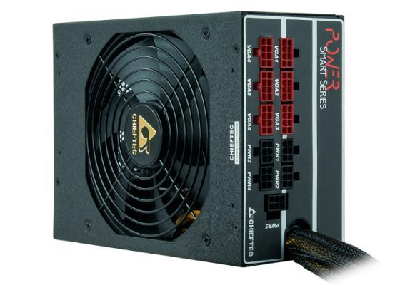 Блок питания ATX 1450 Вт Chieftec GPS-1450C
