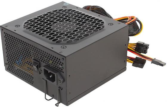 Блок питания ATX 400 Вт 3Cott 3COTT-400-EVO2 v.2.3 care of you f14648
