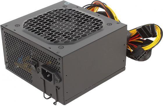 Блок питания ATX 450 Вт 3Cott 3COTT-450-EVO2 v2.3 цена и фото
