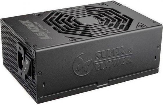 лучшая цена Блок питания ATX 1600 Вт Super Flower Power Supply Leadex Platinum SF-1600F14HP
