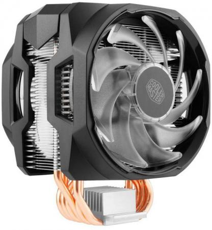 Кулер для процессора Cooler Master MasterAir MA610P Socket 775/1150/1151/1155/1156/1366/2011/2011-3/2066/AM2/AM2+/AM3/AM3+/AM4/FM1/FM2/FM2 MAP-T6PN-218PC-R1