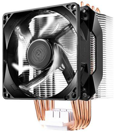 Кулер для процессора Cooler Master Hyper H411R Socket 2066/2011-3/2011/1151/1150/1155/1156/1366/775/AM4/AM3+/AM3/AM2+/AM2/FM2+/FM2/FM1 RR-H411-20PW-R1 for asus zenbook ux32a laptop screen m133nwn1 r1 m133nwn1 r1 lcd screen 1366 768 edp 30 pins good original new