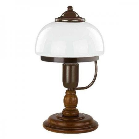 цена Настольная лампа Alfa Parma 16948