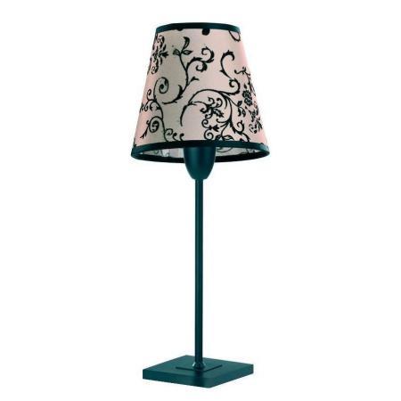 Настольная лампа Alfa Wiktoria 16848 alfa бра alfa wiktoria 16840