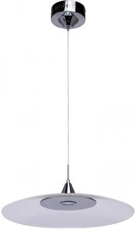 Подвесной светодиодный светильник RegenBogen Life Платлинг 661015801 подвесной светильник regenbogen life хоф 497011601