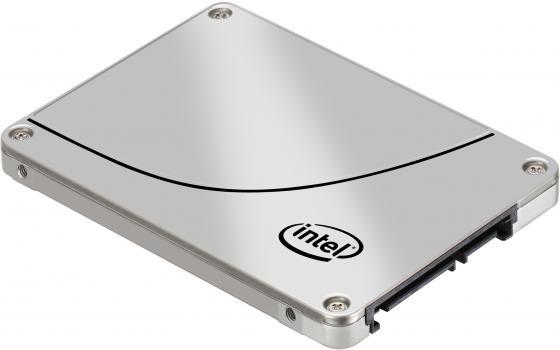 "Жесткий диск SSD 2.5"" 3.8Tb Intel SATAIII SSDSC2KB038T701 956902 жесткий диск 180gb intel 535 series ssdsckjw180h601"