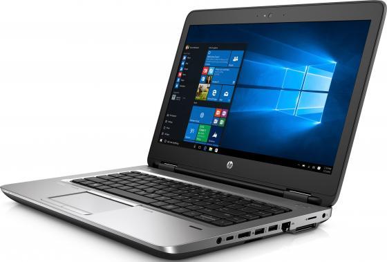 "Ноутбук HP ProBook 655 G3 15.6"" 1366x768 AMD A10 Pro-8730B 500 Gb 8Gb Radeon R5 черный DOS 1AQ98AW"