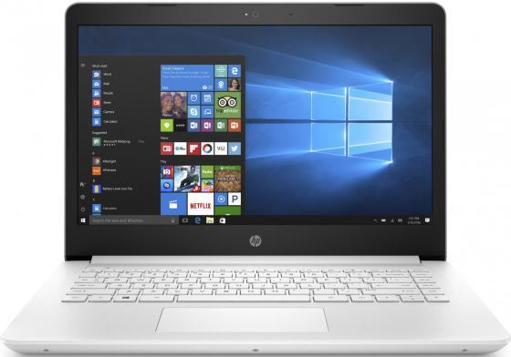 Ноутбук HP 14-bp102ur 14 1920x1080 Intel Core i5-8250U 1 Tb 128 Gb 6Gb AMD Radeon 530 2048 Мб белый Windows 10 Home 2PP17EA ноутбук hp 17 bs015ur 17 3 1600x900 intel core i5 7200u 1 tb 128 gb 8gb amd radeon 530 2048 мб серебристый windows 10 home 1zj33ea