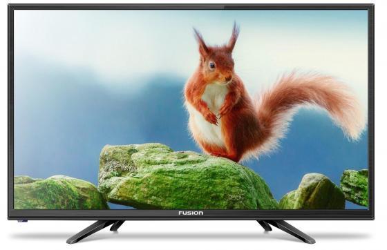 Телевизор ЖК 24'' Fusion/ 24'', LED, HD ready, Телетекст,VGA ламинатор gbc fusion 1000l a4 black
