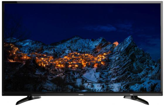 Телевизор ЖК 39-40'' Supra/ 40'', LED, Full HD, Smart TV жк телевизор supra 55
