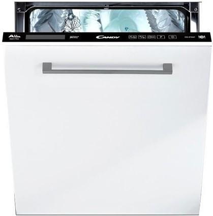 лучшая цена Посудомоечная машина Candy CDI 2D10473-07 белый