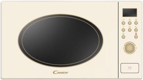 Встраиваемая микроволновая печь Candy MIC20GDFGH 750 Вт белый