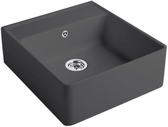 Мойка Villeroy & Boch Single-bowl sink керамика графит 632061i4 newly modern simple bathroom waterfall widespread basin sink faucet chrome polish single handle single hole mixer tap deck mount