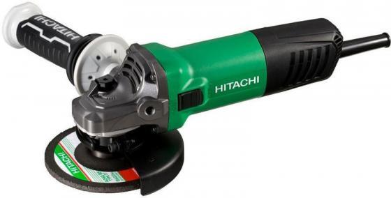 Углошлифовальная машина Hitachi G13SW-NU 125 мм 1200 Вт