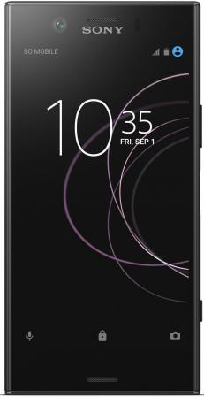 Смартфон SONY Xperia XZ1 Compact черный 4.6 32 Гб 1310-7931