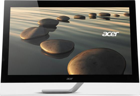 Монитор 23 Acer T232HLABMJJZ черный IPS 1920x1080 300 cd/m^2 5 ms VGA USB UM.VT2EE.A02 цена