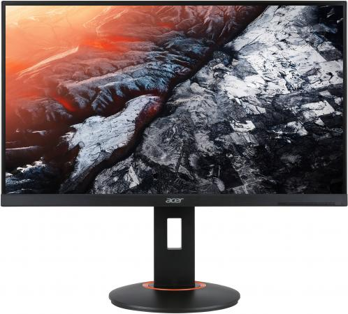 МОНИТОР 24.5 Acer Gaming XF250QAbmiidprzx Black (LED, Wide, 1920x1080, 240Hz, 1ms, 170°/160°, 400 cd/m, 100,000,000:1, cd led zeppelin ii deluxe edition