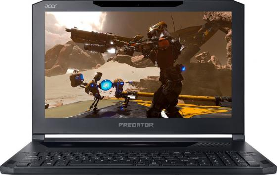 Ноутбук Acer Predator Triton 700 PT715-51-78SU 15.6 1920x1080 Intel Core i7-7700HQ 1024 Gb 16Gb nVidia GeForce GTX 1060 6144 Мб черный Windows 10 Home NH.Q2KER.003 экран для ванны triton эмма 170