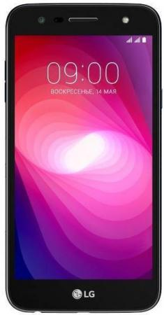 Смартфон LG X power 2 синий 5.5 16 Гб Wi-Fi GPS 3G 4G LGM320.ACISKU apple ipad mini smart case black mgn62zm a