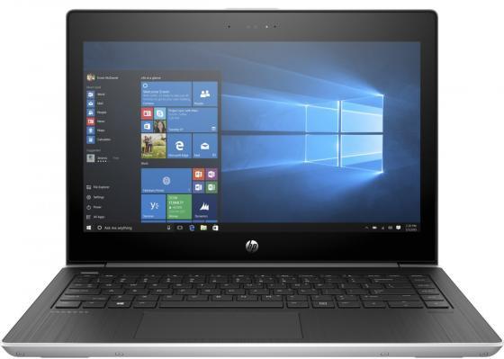 Ноутбук HP ProBook 430 G5 13.3 1920x1080 Intel Core i7-8550U 256 Gb 8Gb Intel UHD Graphics 620 серебристый Windows 10 Professional 2SX86EA ноутбук hp elitebook 820 g4 12 5 1920x1080 intel core i5 7200u 256 gb 8gb 3g 4g lte intel hd graphics 620 серебристый windows 10 professional z2v93ea