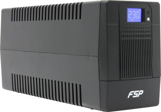 ИБП FSP DPV 450 450VA/240W PPF2401400 ибп 3cott smart 450va 240w