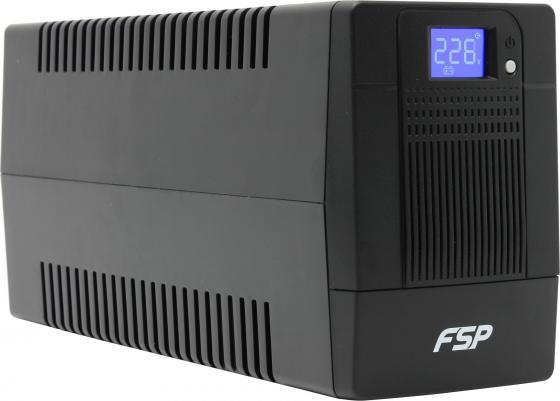 ИБП FSP DPV 450 450VA/240W PPF2401401 ибп 3cott smart 450va 240w