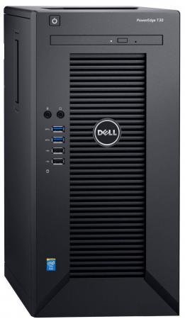 Сервер Dell PowerEdge T30 T30122582198