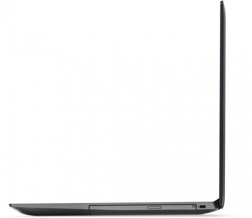 "Ноутбук Lenovo IdeaPad 320-15 15.6"" 1920x1080 Intel Core i5-7200U 1 Tb 4Gb nVidia GeForce GT 940MX 2048 Мб черный Windows 10 Home 80XL024HRK"