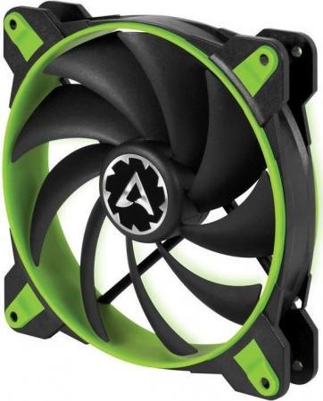 Вентилятор Arctic Cooling BioniX F140 Green 140мм 200-1800об/мин ACFAN00084A вентилятор arctic cooling arctic f14 140мм acfan00077a