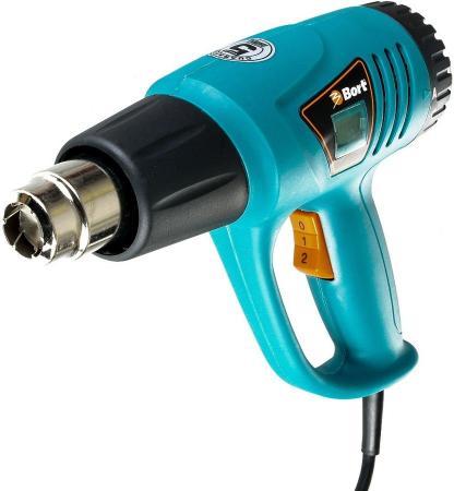 цена на Фен технический Bort BHG-2000L-K