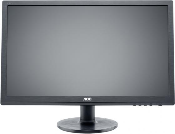 Монитор 24 AOC G2460FQ черный TFT-TN 1920x1080 350 cd/m^2 1 ms VGA HDMI Аудио DVI-D монитор 23 6 aoc e2475pwj 01 черный tn 1920x1080 250 cd m^2 2 ms dvi hdmi vga аудио
