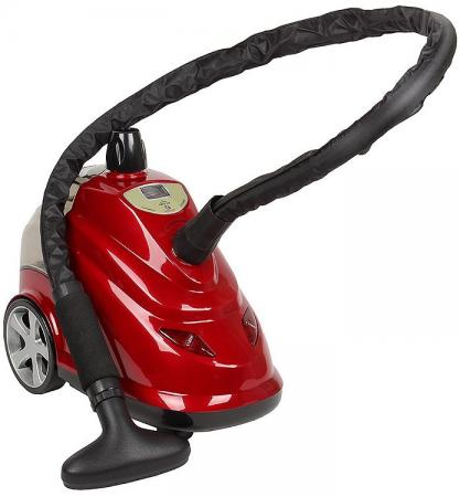 Отпариватель Grand Master GM-S205 Professiona 2300Вт красный мфу hp deskjet ink advantage 5275