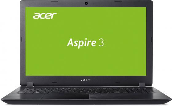 Ноутбук Acer Aspire A315-31-P42N 15.6 1920x1080 Intel Pentium-N4200 500 Gb 4Gb Intel HD Graphics 505 черный Windows 10 Home NX.GNTER.008 моноблок 21 5 acer aspire z1 622 1920 x 1080 intel pentium j3710 4gb 1tb intel hd graphics 405 windows 10 home черный dq b5fer 005