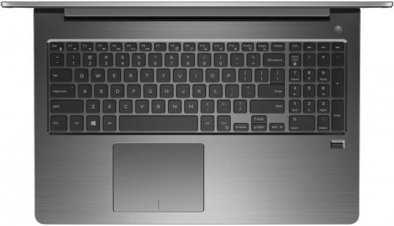 "Моноблок 23"" Lenovo V510z 1920 x 1080 Intel Pentium-G4560T 4Gb 1Tb Intel HD Graphics 610 Без ОС черный 10NQ001VRU"