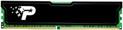 Оперативная память 2Gb (1x2Gb) PC3-12800 1600MHz DDR3 DIMM CL11 Patriot Patriot PSD32G16002H оперативная память 8gb pc3 12800 1600mhz ddr3 dimm patriot psd38g16002