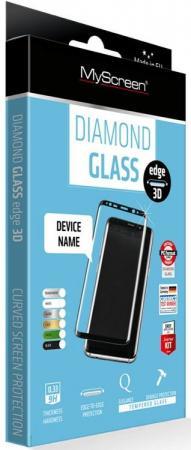 Пленка защитная lamel 3D закаленное защитное стекло MyScreen 3D DIAMOND Glass EA Kit Black iPhone 8Plus пленка защитная lamel 3d закаленное защитное стекло myscreen 3d diamond glass ea kit black iphone x